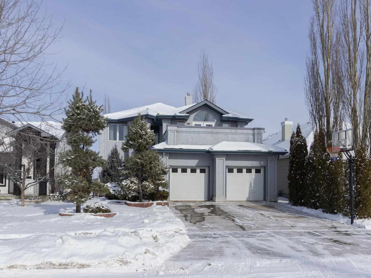 Main Photo: 110 Coloniale Way: Beaumont House for sale : MLS(r) # E4054223