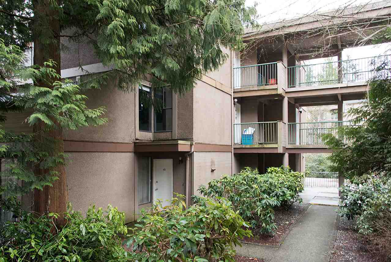 "Main Photo: 301 9132 CAPELLA Drive in Burnaby: Simon Fraser Hills Condo for sale in ""Mountainwoods"" (Burnaby North)  : MLS® # R2149889"