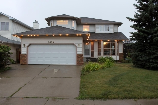 Main Photo: 6415 157 Avenue in Edmonton: Zone 03 House for sale : MLS(r) # E4056618