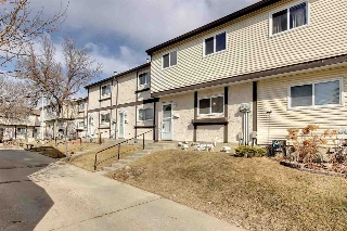 Main Photo: 1294 LAKEWOOD Road W in Edmonton: Zone 29 Townhouse for sale : MLS® # E4056691
