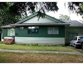 Main Photo: 22136 LOUGHEED Highway in Maple Ridge: West Central Home for sale : MLS(r) # R2155974