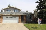 Main Photo: 5224 HILL VIEW Crescent in Edmonton: Zone 29 House for sale : MLS(r) # E4059779
