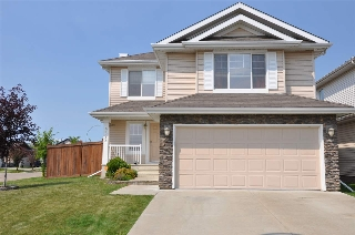 Main Photo: 9522 103 Avenue: Morinville House for sale : MLS® # E4048653