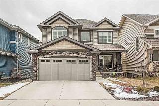 Main Photo: 2129 GLENRIDDING Way in Edmonton: Zone 56 House for sale : MLS(r) # E4060990