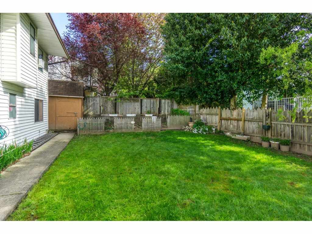 "Photo 19: 6918 143 Street in Surrey: East Newton House for sale in ""E. Newton/W. Sullivan"" : MLS® # R2164293"