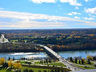 Main Photo: 2303 10011 123 Street in Edmonton: Zone 12 Condo for sale : MLS® # E4064618
