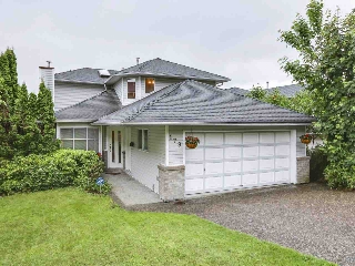 Main Photo: 179 WARRICK Street in Coquitlam: Cape Horn House for sale : MLS® # R2172066