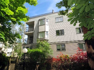 Main Photo: 204 737 HAMILTON Street in New Westminster: Uptown NW Condo for sale : MLS(r) # R2181480