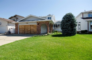 Main Photo: 5919 152B Avenue in Edmonton: Zone 02 House for sale : MLS® # E4071438