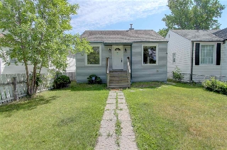 Main Photo:  in Edmonton: Zone 05 House for sale : MLS® # E4072686
