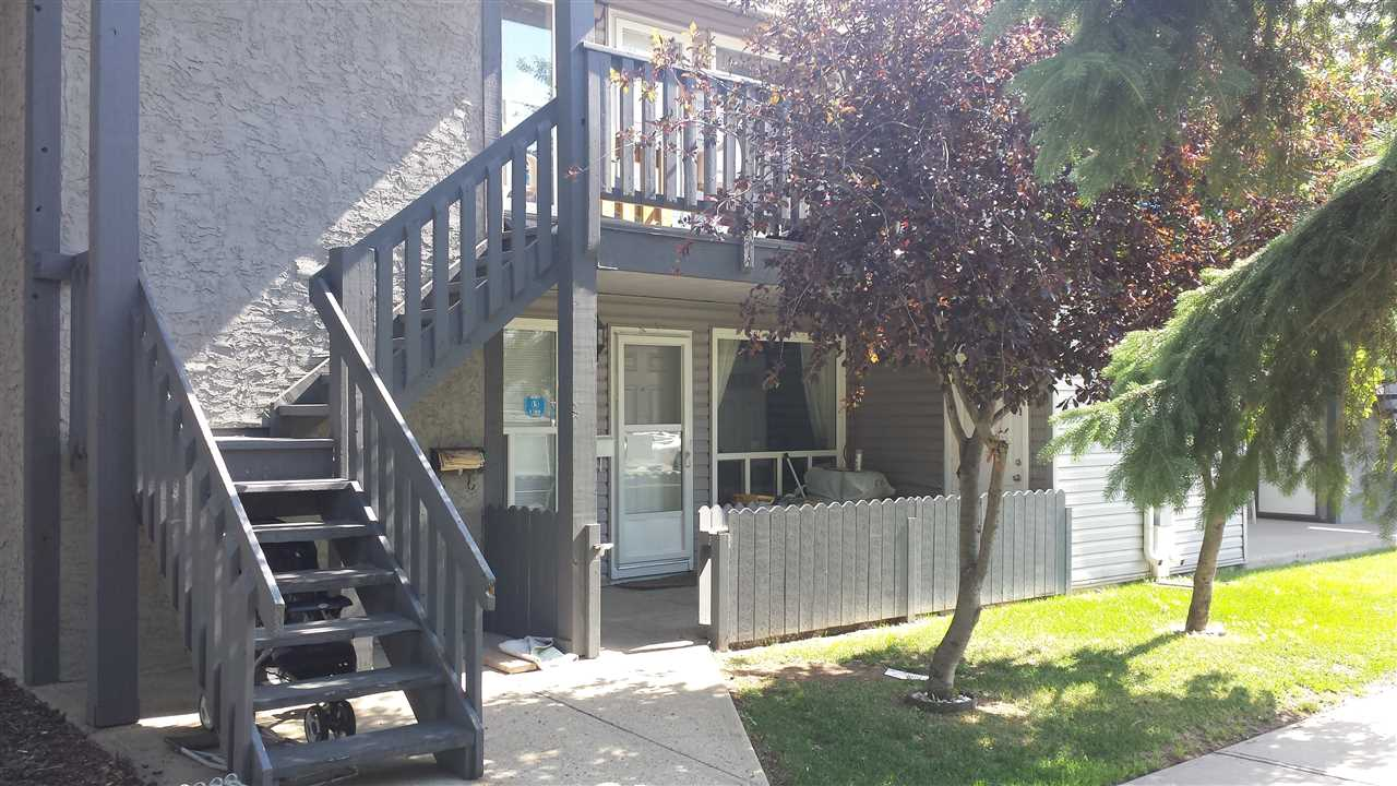 Main Photo: 48 1503 Millwoods RD E in Edmonton: Zone 29 Carriage for sale : MLS® # E4075491