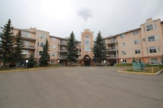 Main Photo: 211 10945 21 Avenue in Edmonton: Zone 16 Condo for sale : MLS® # E4076916