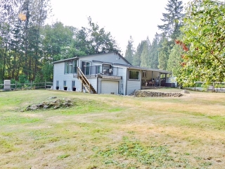 "Main Photo: 27588 112 Avenue in Maple Ridge: Whonnock House for sale in ""WHONNOCK"" : MLS® # R2195489"