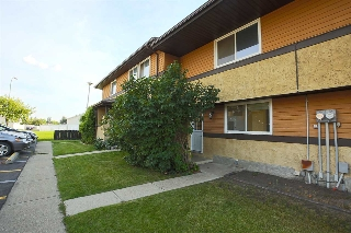 Main Photo: 156 WOODBOROUGH Way in Edmonton: Zone 35 Townhouse for sale : MLS® # E4077497