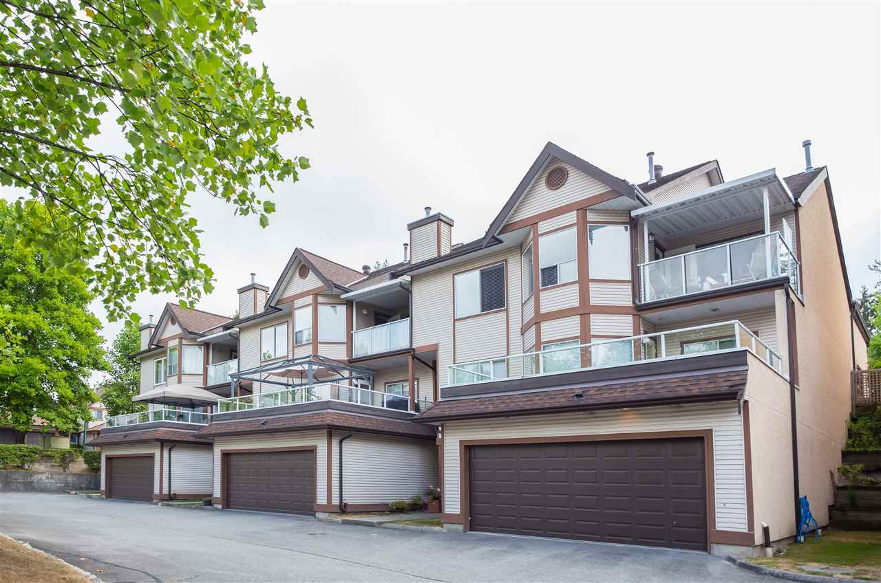 "Main Photo: 41 23151 HANEY Bypass in Maple Ridge: East Central Townhouse for sale in ""STONEHOUSE ESTATES"" : MLS® # R2201061"