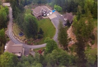 Main Photo: 5843 UPPER SUMAS MOUNTAIN Road in Abbotsford: Sumas Mountain House for sale : MLS® # R2201326