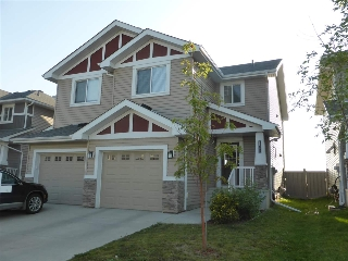 Main Photo: 6845 CARDINAL Link in Edmonton: Zone 55 House Half Duplex for sale : MLS® # E4081229