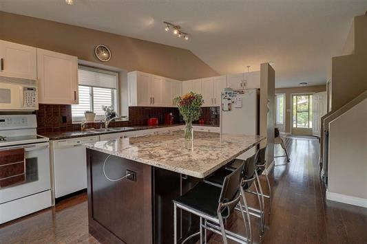 Main Photo: 11 ORANGEWOOD Place: St. Albert House for sale : MLS® # E4081478