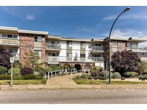 Main Photo: 206 1520 BLACKWOOD Street: White Rock Condo for sale (South Surrey White Rock)  : MLS® # R2206411