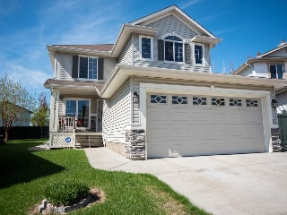 Main Photo: 2114 GARNETT Close in Edmonton: Zone 58 House for sale : MLS® # E4082620