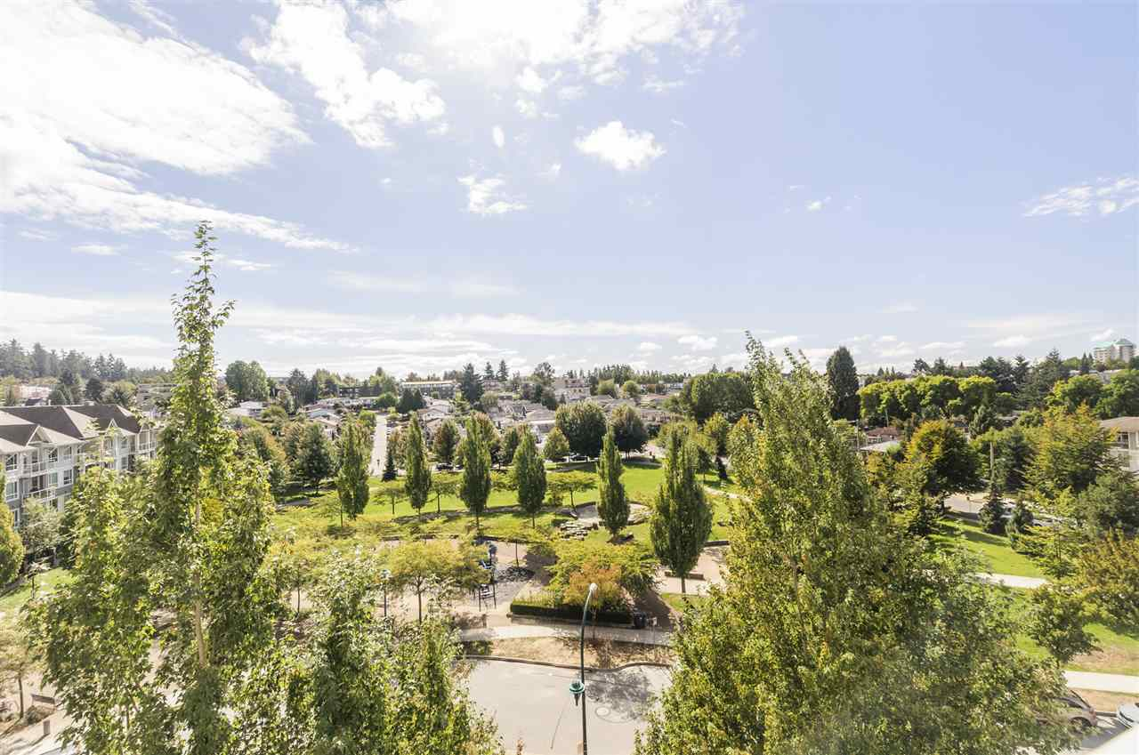 "Main Photo: 705 3663 CROWLEY Drive in Vancouver: Collingwood VE Condo for sale in ""LATITUDE"" (Vancouver East)  : MLS® # R2208070"