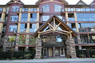 "Main Photo: 122 8288 207A Street in Langley: Willoughby Heights Condo for sale in ""YORKSON CREEK"" : MLS® # R2212357"