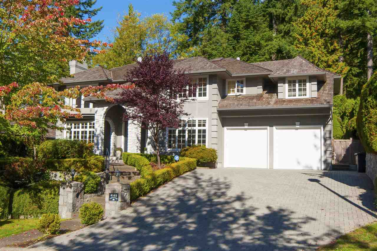 Photo 2: Photos: 4149 COVENTRY Way in North Vancouver: Upper Lonsdale House for sale : MLS® # R2212563