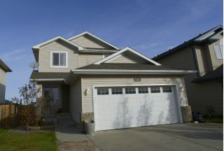 Main Photo: 55 Landon Crescent: Spruce Grove House for sale : MLS® # E4085696