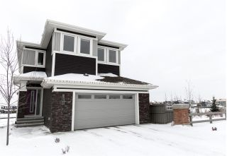 Main Photo: 8512 218 Street in Edmonton: Zone 58 House for sale : MLS® # E4088263