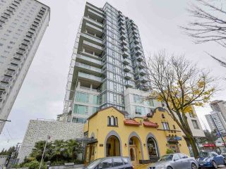 "Main Photo: 902 1221 BIDWELL Street in Vancouver: West End VW Condo for sale in ""ALEXANDRA LIVING ENGLISH BAY"" (Vancouver West)  : MLS® # R2225575"