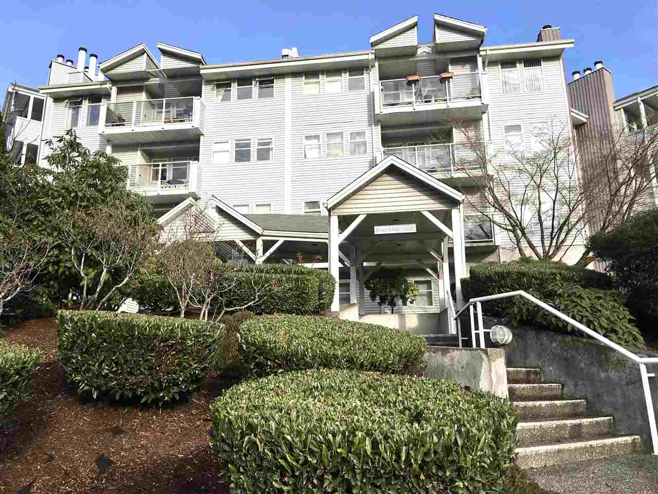 Main Photo: PH#3 5335 HASTINGS Street in Burnaby: Capitol Hill BN Condo for sale (Burnaby North)  : MLS® # R2229593