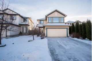 Main Photo: 1213 MCALLISTER Way in Edmonton: Zone 55 House for sale : MLS® # E4091845