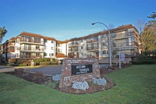 "Main Photo: 213 2414 CHURCH Street in Abbotsford: Abbotsford West Condo for sale in ""Autumn Terrace"" : MLS® # R2232271"