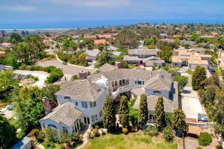 Main Photo: CARDIFF BY THE SEA House for sale : 6 bedrooms : 2011 Crest Drive in Encinitas