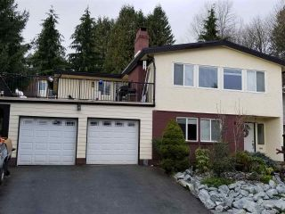 "Main Photo: 852 SHARPE Street in Coquitlam: Ranch Park House for sale in ""RANCH PARK"" : MLS® # R2235307"
