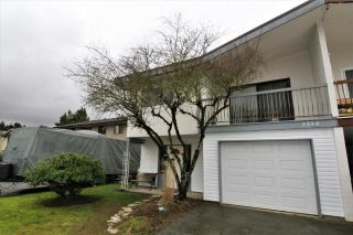 Main Photo: 3334 FIR Street in Port Coquitlam: Lincoln Park PQ House 1/2 Duplex for sale : MLS® # R2237026