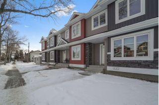 Main Photo: 12221 117 Avenue in Edmonton: Zone 07 Multi-Family Commercial for sale : MLS®# E4098806