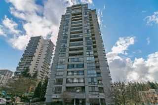 "Main Photo: 1502 9280 SALISH Court in Burnaby: Sullivan Heights Condo for sale in ""Edgewood Place"" (Burnaby North)  : MLS®# R2244287"