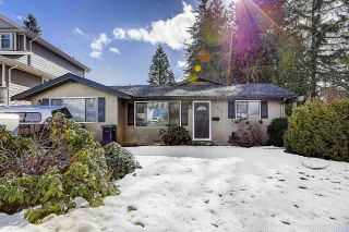 Main Photo: 702 REGAN Avenue in Coquitlam: Coquitlam West House for sale : MLS®# R2245687