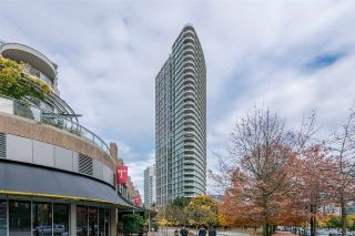 Main Photo: 802 1009 EXPO Boulevard in Vancouver: Yaletown Condo for sale (Vancouver West)  : MLS® # R2246632