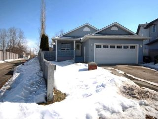 Main Photo: : Sherwood Park House for sale : MLS®# E4100778