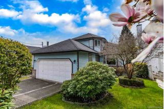 Main Photo: 2926 WALTON Avenue in Coquitlam: Canyon Springs House for sale : MLS®# R2260083