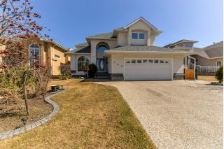 Main Photo: 185 KULAWY Drive NW in Edmonton: Zone 29 Attached Home for sale : MLS®# E4108791