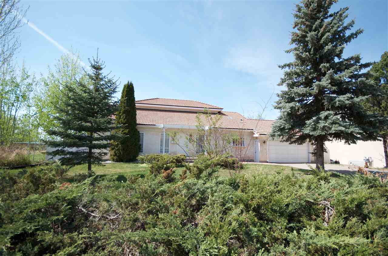 Main Photo: 4704 154 Street in Edmonton: Zone 14 House for sale : MLS®# E4110814