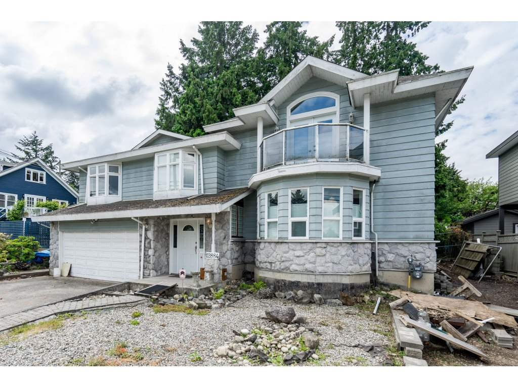 Main Photo: 12884 109 Avenue in Surrey: Whalley House for sale (North Surrey)  : MLS®# R2276883
