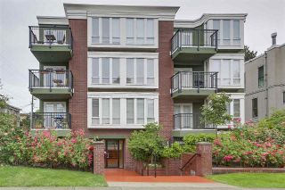 Main Photo: 302 2825 ALDER Street in Vancouver: Fairview VW Condo for sale (Vancouver West)  : MLS®# R2279584