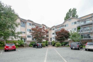 "Main Photo: 302 5419 201A Street in Langley: Langley City Condo for sale in ""Vista Gardens"" : MLS®# R2284043"