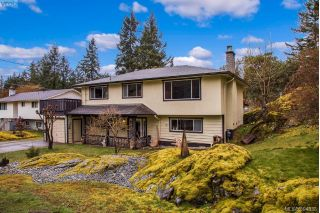 Main Photo: 510 Phelps Avenue in VICTORIA: La Thetis Heights Single Family Detached for sale (Langford)  : MLS®# 394838
