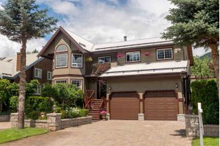 "Main Photo: 1465 HEMLOCK Street in Squamish: Pemberton House for sale in ""The Glen"" : MLS®# R2285744"
