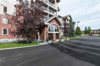 Main Photo: 235 200 Bethel Drive: Sherwood Park Condo for sale : MLS®# E4119843